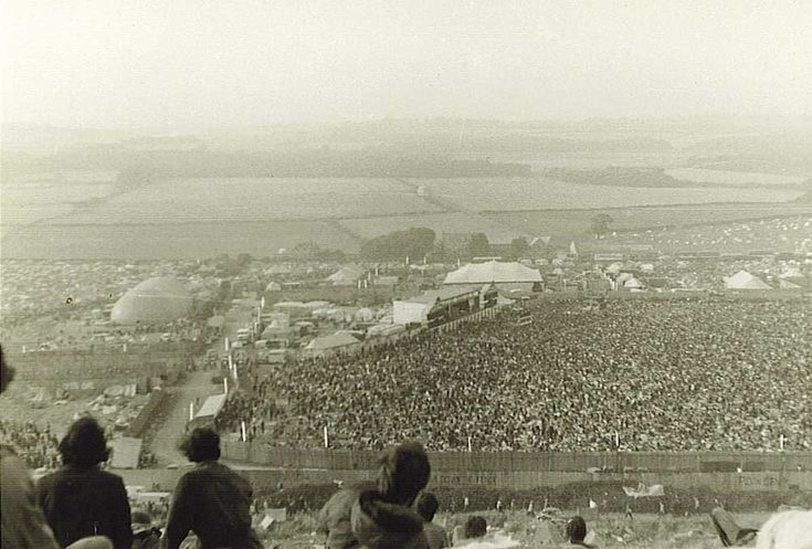 the isle of wight festivals 1968-1970