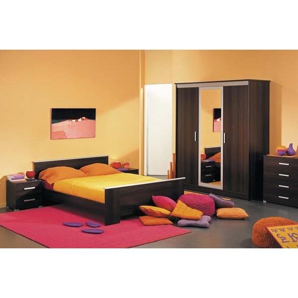 Dormitor Barto