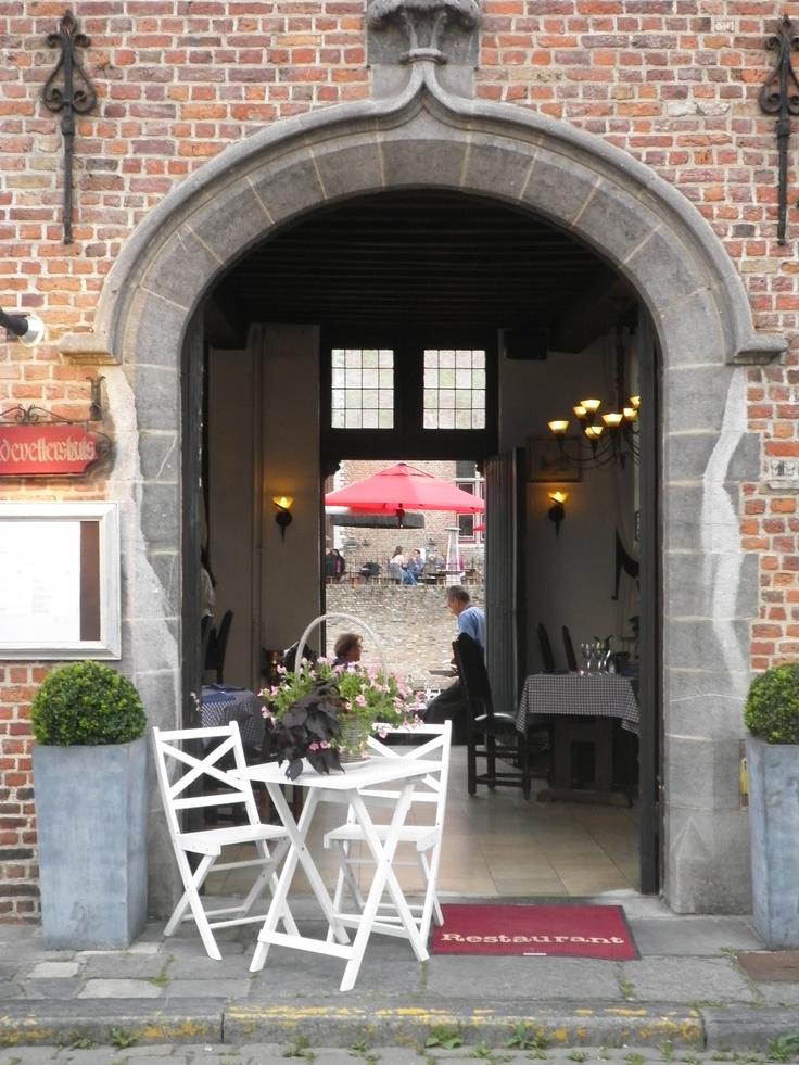 Brugges (Belgium)