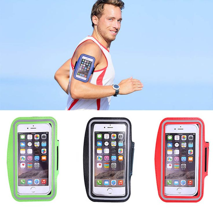 Cell Phone Armband for Gym Sports Running, Elastic Arm Band for iPhone Samsung S8 S7 S6 Edge for Xiaomi Redmi 4X 4A 4 Pro Note | Dream Jewelry Place. Find Earring, Necklace, Rings and More.