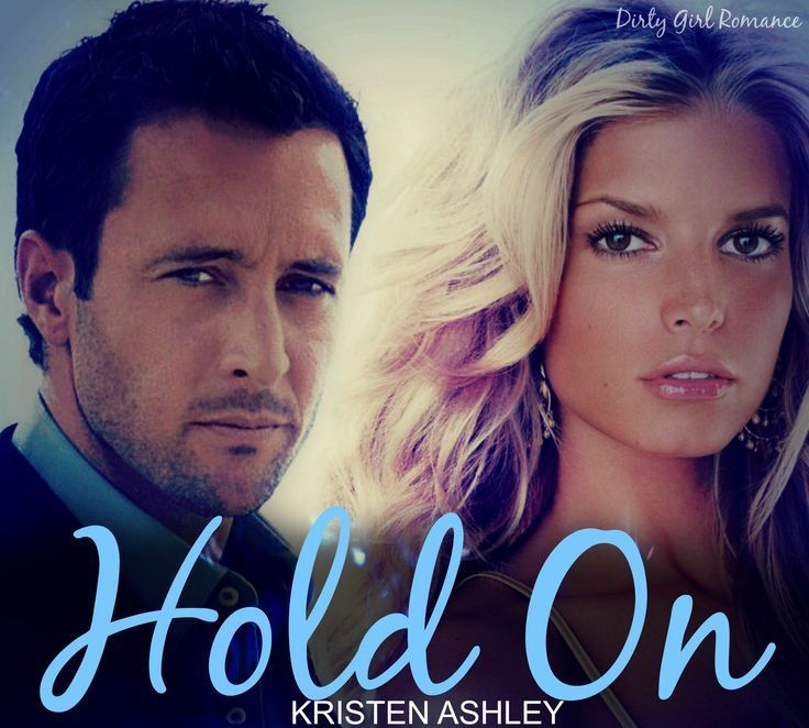 Goodreads | Hold On (The 'Burg, #6) by Kristen Ashley — Reviews, Discussion, Bookclubs, Lists