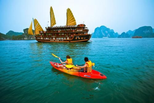 Discover more of Vietnam's fascinating culture, charming locals and delicious cuisine with taking #VietnamTours.