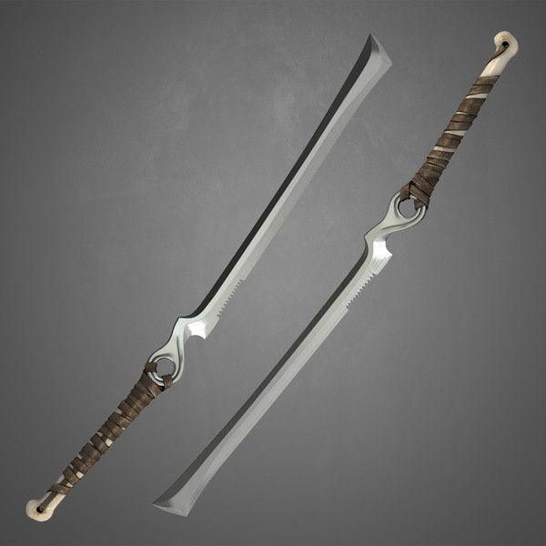 444 best Melee Weapons images on Pinterest | Swords ...