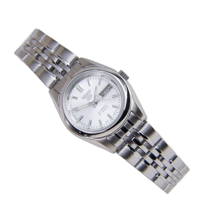 Chronograph-Divers.com - SYMA27K1 SYMA27 Seiko 5 Sports Ladies Watch, $97.00 (https://www.chronograph-divers.com/syma27k1-syma27-seiko-5-sports-ladies-watch/)