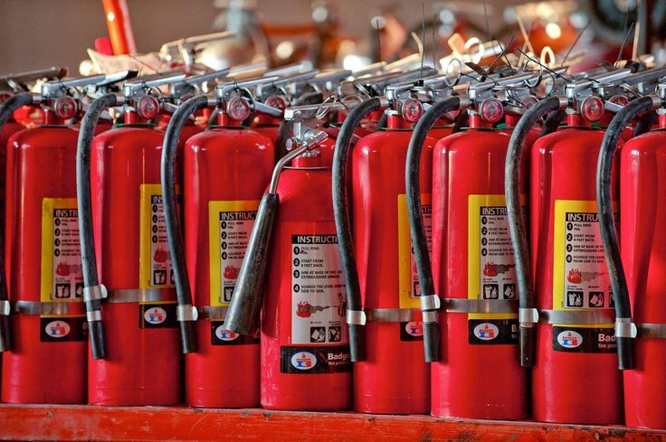 Fire Extenguisher SAles & Servicing: Safetest (Scotland) provides a comprehensive fire extinguisher installation and maintenance service to commercial businesses, landlords and even domestic clients.