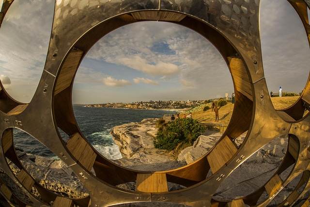 Porthole by Keith McInnes Photography, via Flickr