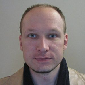 A friend of the Norwegian killer Anders Behring Breivik told a court today he believed the killer may have been gay after he began expressing feminine traits and moved in with his mother, cutting himself off socially.