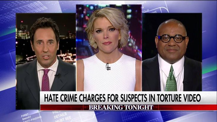 """""""You still have to prove intent.""""  In a debate tonight on The Kelly File over whether the horrific beating of a mentally-challenged man in #Chicago was a hate crime, A. Scott Bolden argued it may not be as clear-cut as it seems."""