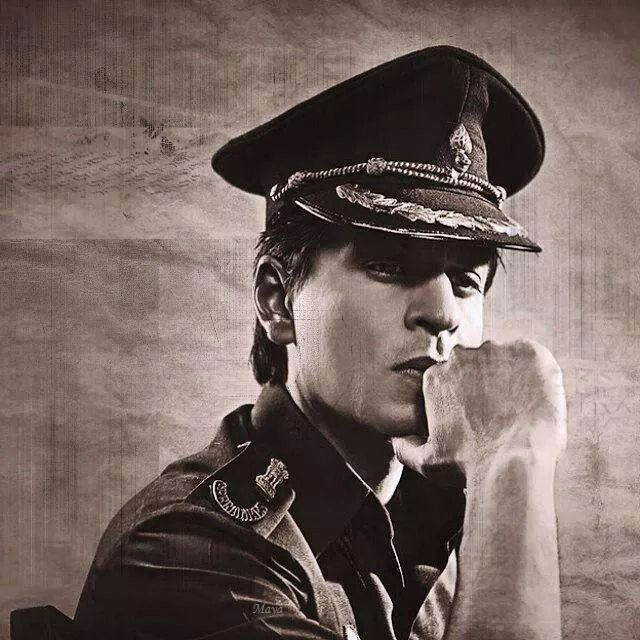 ♛ King Shahrukh Khan ♛