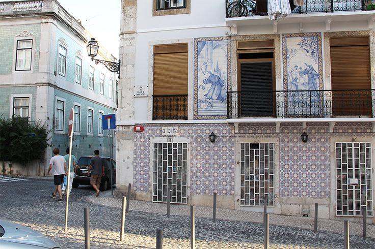 7 gode grunde til at besøge Lissabon - Opdagelse.dk