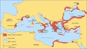 Αποτέλεσμα εικόνας για The Greek diaspora,