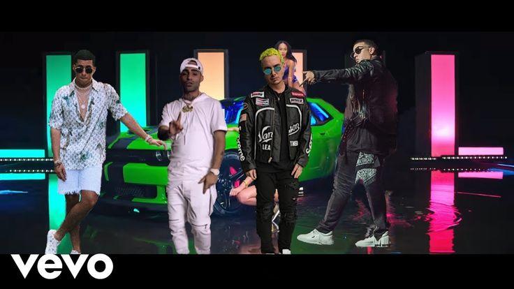 Bum Bum Tam Tam - Bad Bunny Ft. J Balvin, Daddy Yankee & Arcangel (Video...