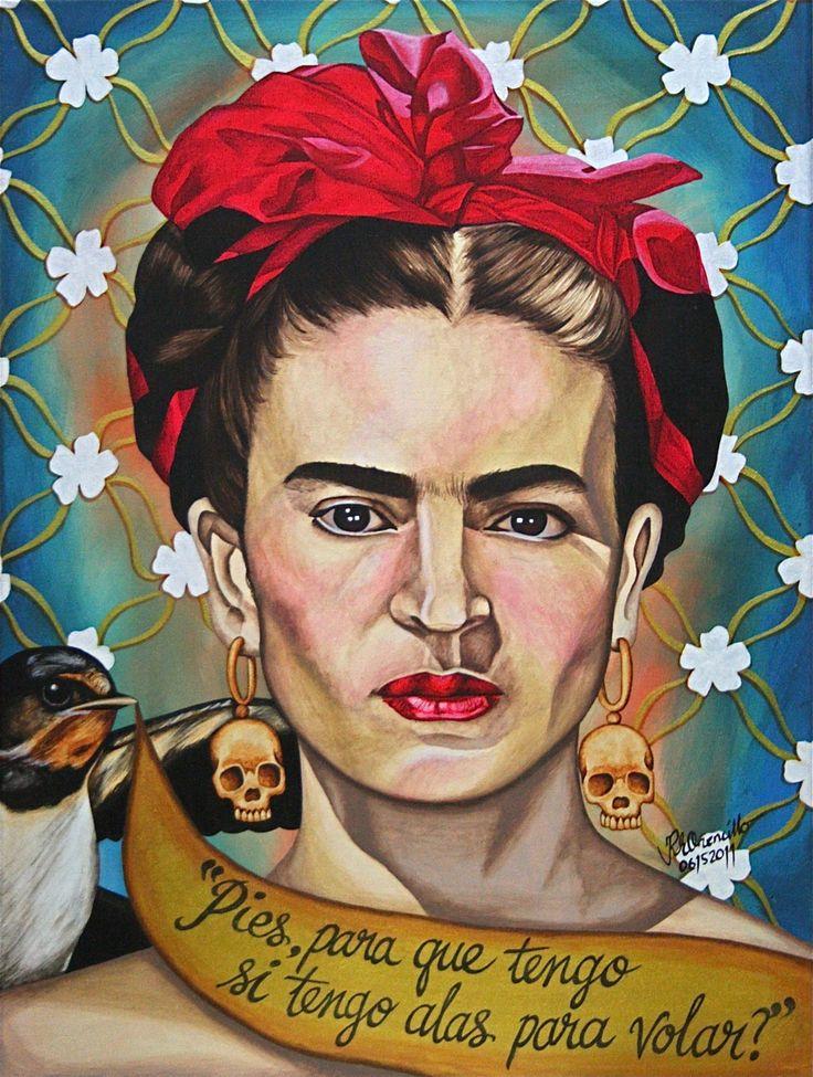 Best 25 Obras de frida ideas on Pinterest  obra de arte de Frida