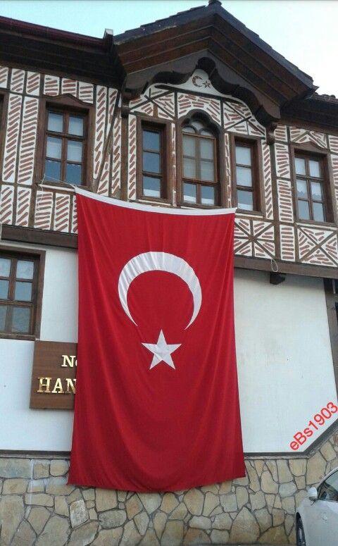 Tarihi Anadolu Evleri Ayaş ANKARA #eBs1903