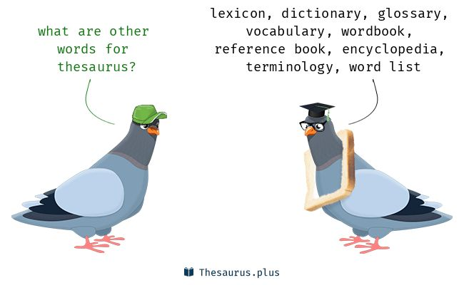 I found what might be the best online thesaurus in existence, Thesaurus Plus. Will definitely use this in the future.