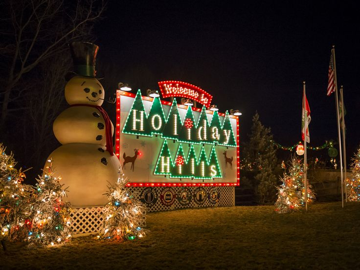 Busch Gardens Christmas Town (With images) Busch gardens