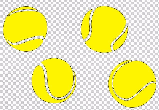 Tennis Game Tennis Ball Svg Tennis Ball Svg Tennis Clipart Tennis Ball Clipart Svg Files For Cricut Silhouette Sublimation Clip Art Cricut Vector Technology