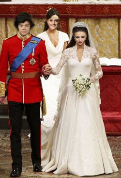 Harry Styles Wedding Imagines