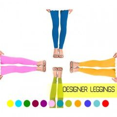Women Stylish Legging set of 4
