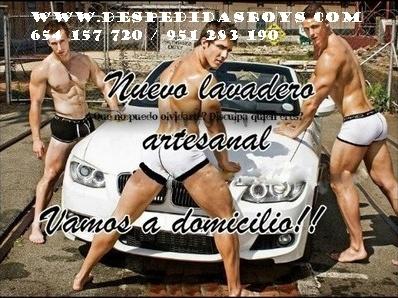 www.despedidasboys.com boys a domicilio en malaga