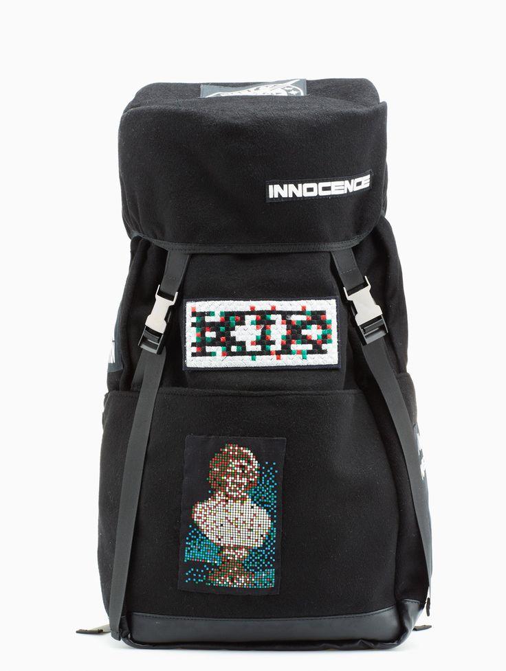 Рюкзак кокон чужого рюкзак для велосипедов своими руками