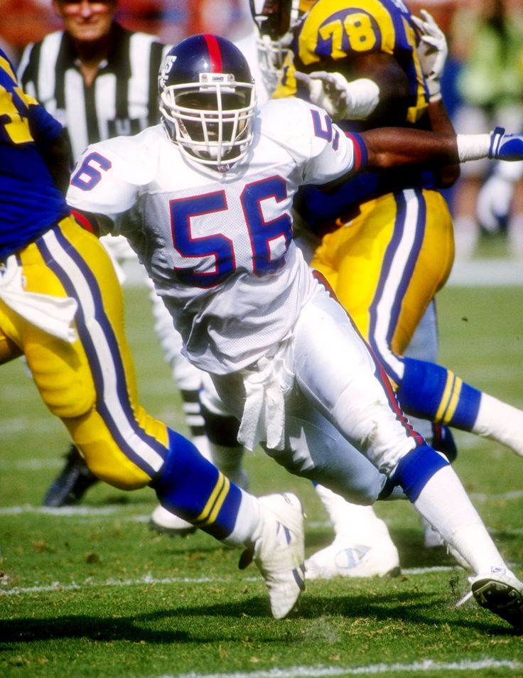 NFL Great   Lawrence Taylor - 10 Greatest Draft Steals for the New York Giants ...