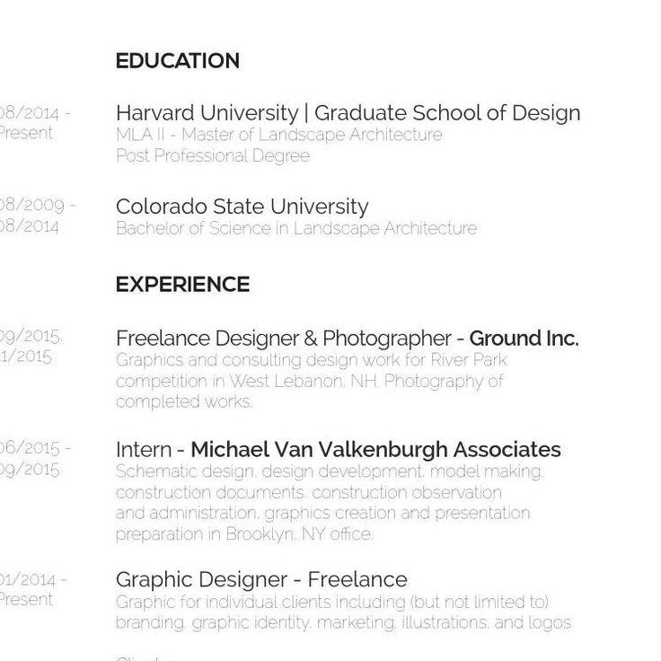 22 best PORFOLIO images on Pinterest Architecture portfolio