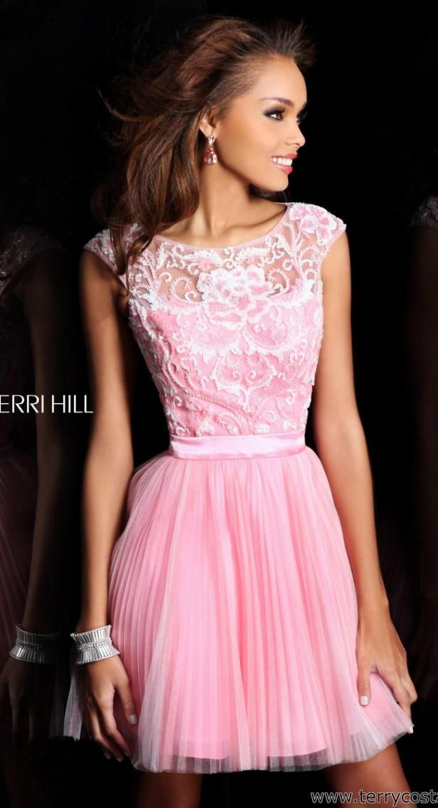 15 best Sherri Hill images on Pinterest | Vestidos bonitos, Vestidos ...