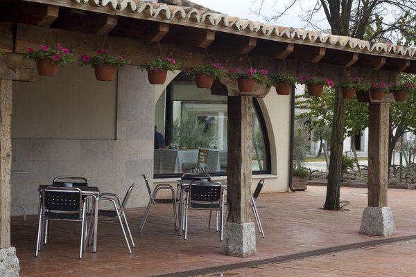 Emina (@eminafinewines) | Twitter Restaurante en la Ribera del Duero