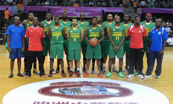 Afrobasket 2015 : Les Lions indomptables du Cameroun sur la ligne de départ - 18/08/2015 - http://www.camerpost.com/afrobasket-2015-les-lions-indomptables-du-cameroun-sur-la-ligne-de-depart-18082015/?utm_source=PN&utm_medium=CAMER+POST&utm_campaign=SNAP%2Bfrom%2BCamer+Post