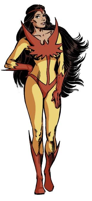 Firebird - Marvel's The Avengers Wiki Guide - IGN