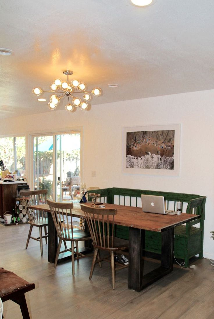 Dining Room Light Fixtures, Flush Mount Dining Room Lighting