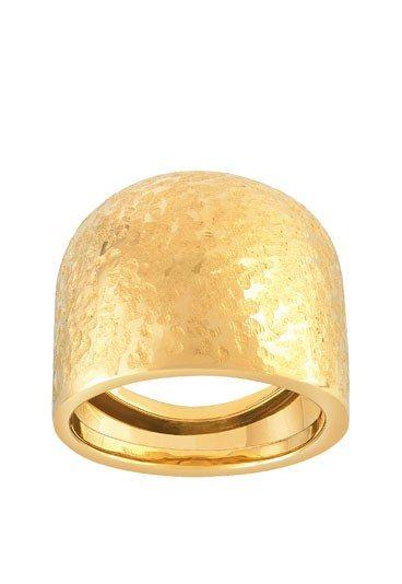 Bague Maty : Un bague Maty en or pour Noël 2012