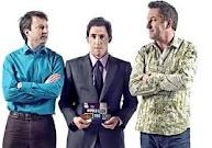 Would I Lie To You -- when you put David Mitchell, Lee Mack, and Rob Brydon in one room together you're in for a good time