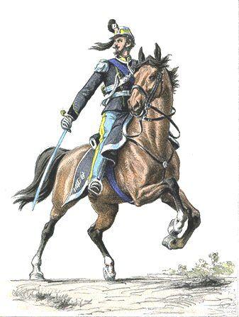 Reggimento Cavalleggeri di Saluzzo (12°)