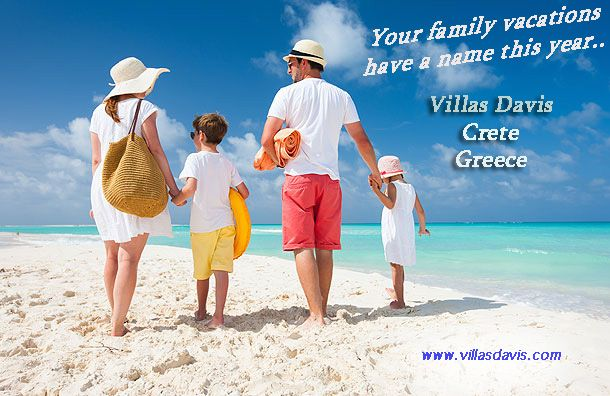 Villas Davis Advertise