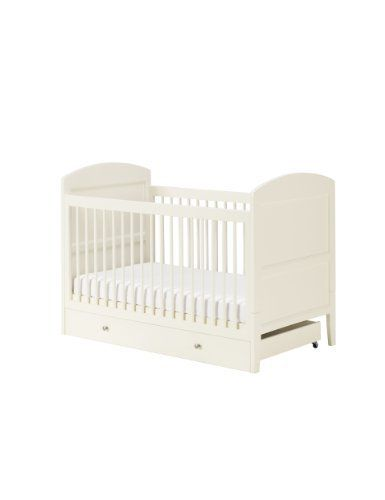 Hastings Cot Bed-Marks & Spencer