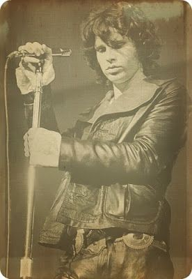 Jim Morrison of The Doors #FamousUclaAlumni http://en.wikipedia.org/wiki/Jim_Morrison