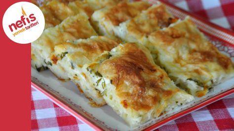 Makarna Böreği Tarifi | Nefis Yemek Tarifleri