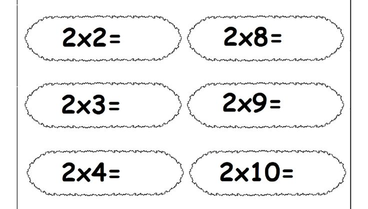 Best 25+ Times tables worksheets ideas on Pinterest
