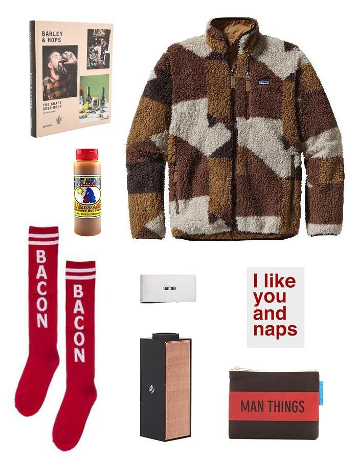 Wondering what to get your boyfriend this Valentine's Day? We did the searching so you don't have to