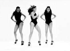 Beyoncé Single Ladies Music Video