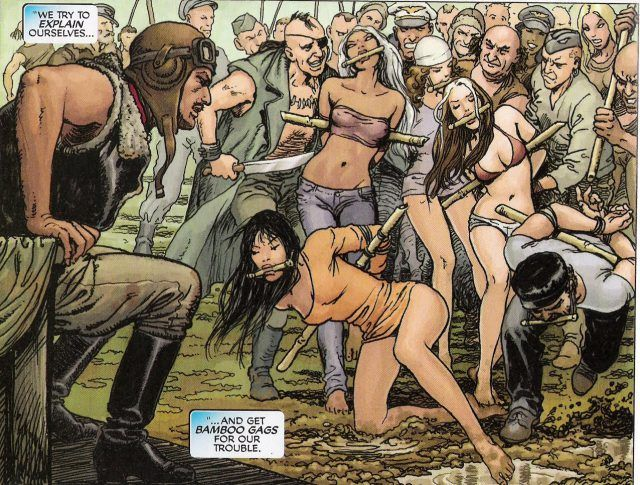 X-Woman, Marvel. Milo Manara | Comic | Pinterest | X men ...