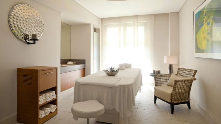 Anazoe Spa | The Westin Resort