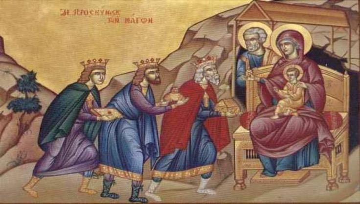 Πότε γεννήθηκε ο Χριστός; Γιορτάζονταν πάντοτε τα Χριστούγεννα στις 25 Δεκεμβρίου; Πόσοι ήταν οι Μάγοι και πού βρίσκονται σήμερα τα δώρα τους; Τι ήταν το άστρο της Βηθλεέμ;1. Πότε γιορτάζουμε τα Χριστ