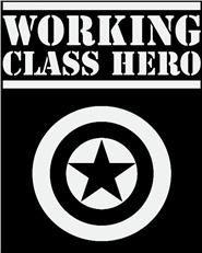 The Stone Roses T Shirt - Working Class Hero
