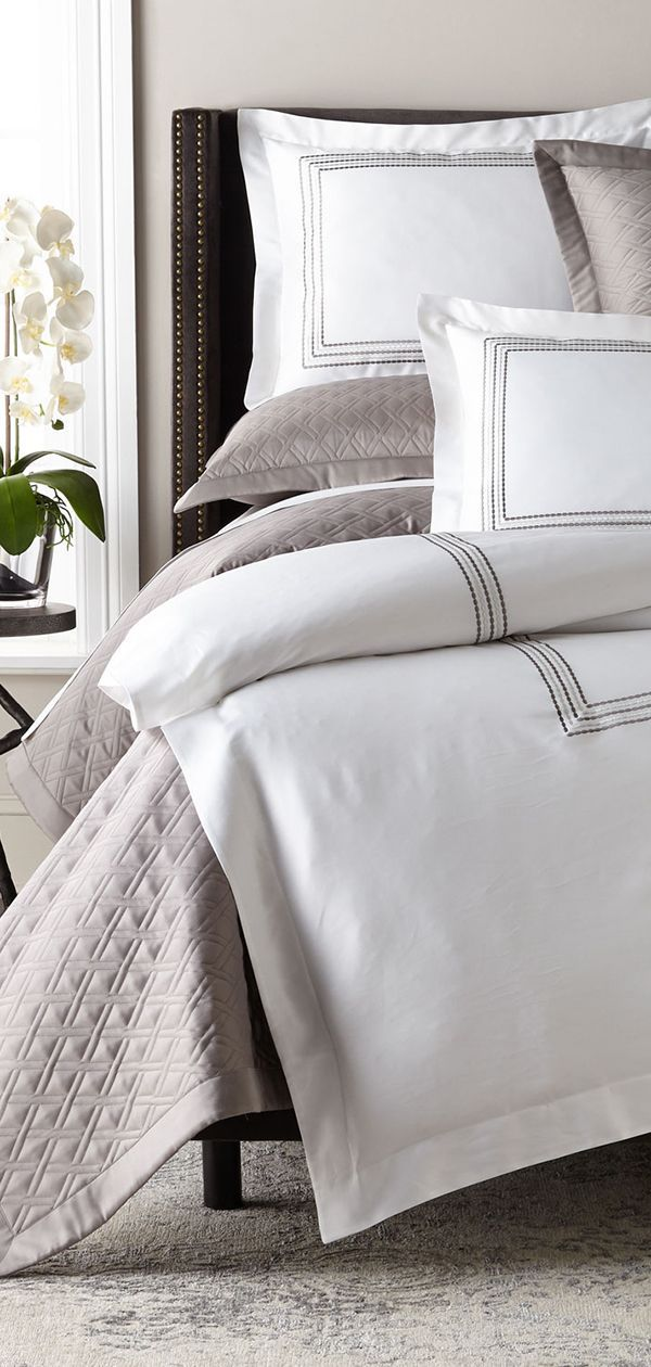 63cf17a088 Designer & Luxury Bedding Collections Luxury Bedding Collections, Linen  Bedding, Ideas, Furniture,