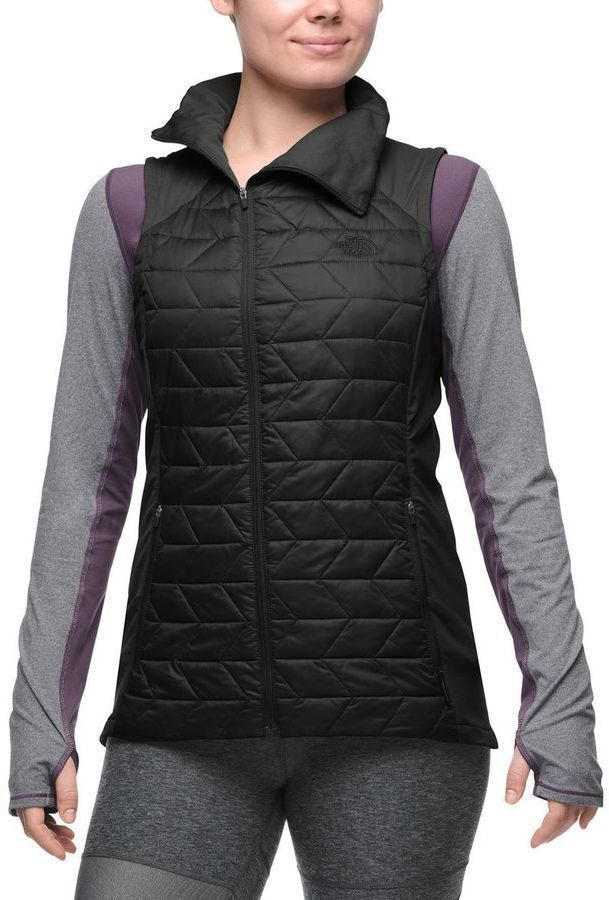 0a131cdc58ad The North Face Thermoball Active Vest - Women s  vestswomensoutfitsideas