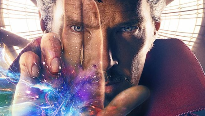 """""""The film sets up the groundwork for much less realism for future Marvel films, and implements the elements of magic, and wonder for the universe..."""" #doctorstrange #moviereview #marvelmovie #madsmikkelsen #benedictcumberbatch https://ps4pro.eu/1999/05/19/doctor-strange-i-need-mana/"""
