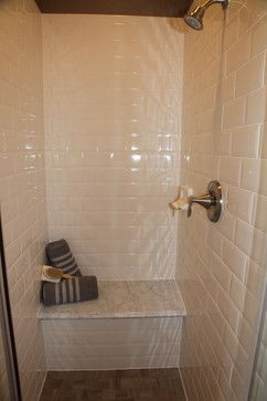 CS-2 Shallowford Place traditional bathroom, for mother in law suite